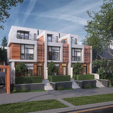 7348 Granville Street, Vancouver, BC V5V 0V0 (#R2182197) :: Vallee Real Estate Group