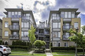 5692 Kings Road #109, Vancouver, BC V6T 1K8 (#R2182266) :: Vallee Real Estate Group
