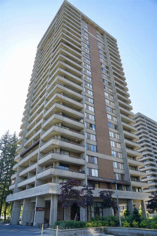 3755 Bartlett Court #1705, Burnaby, BC V3J 7G7 (#R2183424) :: West One Real Estate Team