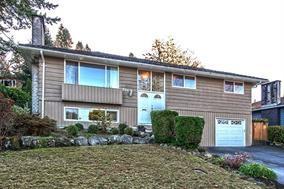 932 Baker Drive, Coquitlam, BC V3J 6X2 (#R2187646) :: Re/Max Select Realty
