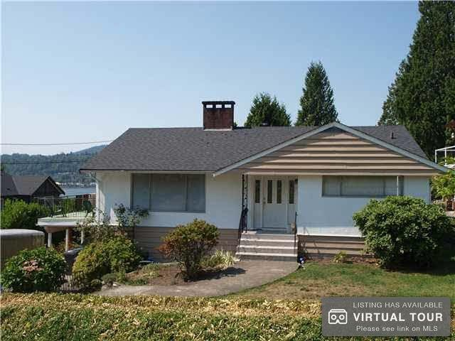 120 Jacobs Road, Port Moody, BC V3H 2Z9 (#R2190201) :: West One Real Estate Team