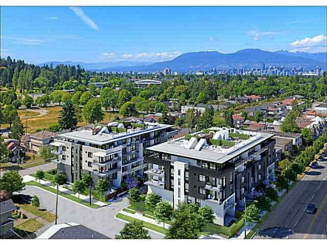5080 Quebec Street #301, Vancouver, BC V5W 2N2 (#R2190475) :: Re/Max Select Realty