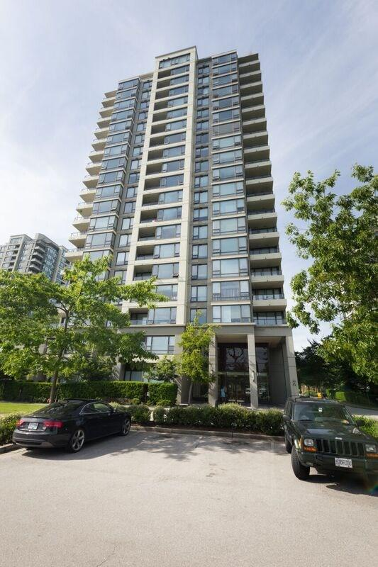 4178 Dawson Street #1905, Burnaby, BC V5C 0A1 (#R2191208) :: West One Real Estate Team