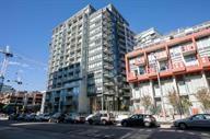 111 E 1ST Avenue #1107, Vancouver, BC V6A 0E9 (#R2195036) :: Re/Max Select Realty