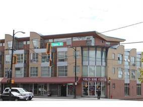 4113 Fraser Street P6, Vancouver, BC V5V 4E9 (#R2197501) :: Re/Max Select Realty
