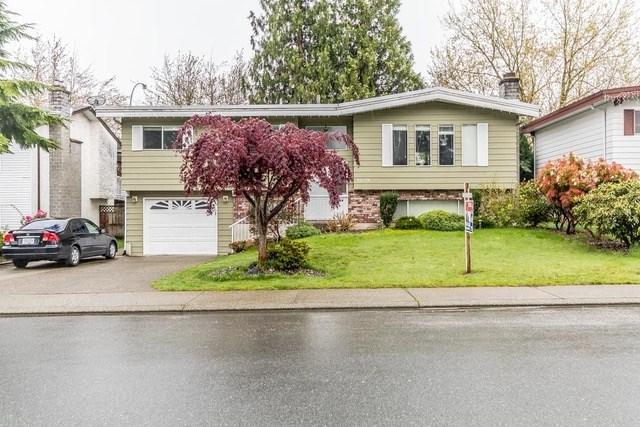 32634 Cowichan Terrace, Abbotsford, BC V2T 4Y6 (#R2197878) :: Titan Real Estate - Re/Max Little Oak Realty