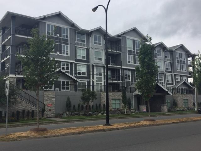 45630 Spadina Avenue #305, Chilliwack, BC V2P 0G9 (#R2198320) :: HomeLife Glenayre Realty