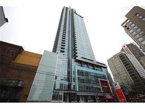 833 Seymour Street #1909, Vancouver, BC V6B 0G4 (#R2198371) :: Re/Max Select Realty