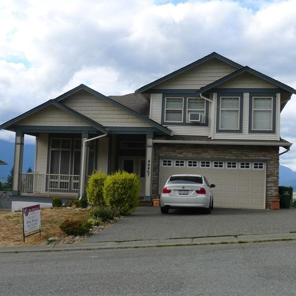 46467 Valleyview Road, Sardis, BC V2R 5M8 (#R2198376) :: HomeLife Glenayre Realty