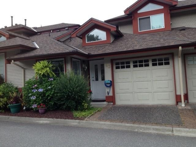 22740 116 Avenue #43, Maple Ridge, BC V2X 2X7 (#R2198399) :: HomeLife Glenayre Realty