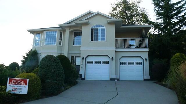 36010 Spyglass Court, Abbotsford, BC V3G 2W7 (#R2198952) :: Titan Real Estate - Re/Max Little Oak Realty