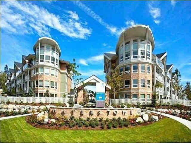 6440 194 Street #317, Surrey, BC V4N 6J7 (#R2199257) :: Vallee Real Estate Group