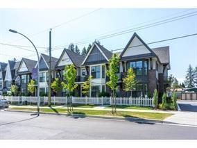 33460 Lynn Avenue #46, Abbotsford, BC V2S 1E3 (#R2199329) :: Titan Real Estate - Re/Max Little Oak Realty