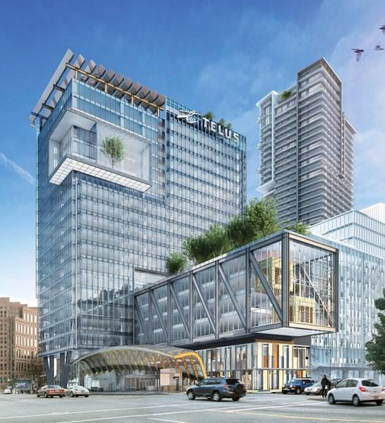 777 Richards Street #3706, Vancouver, BC V6B 0M6 (#R2199398) :: Titan Real Estate - Re/Max Little Oak Realty