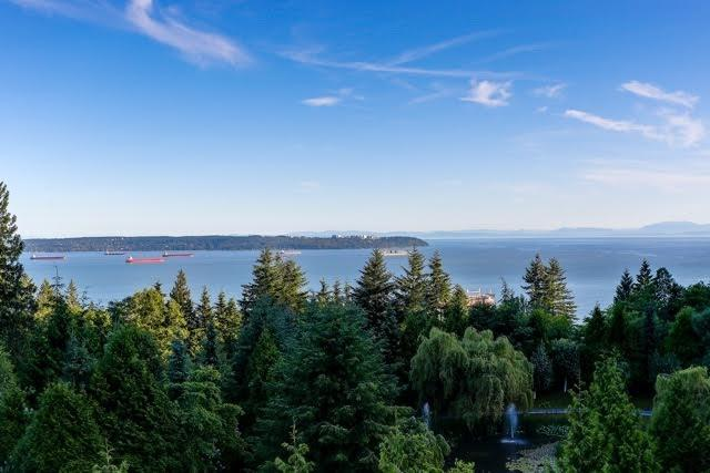 3122 Deer Ridge Drive, West Vancouver, BC V7S 4W1 (#R2207707) :: West One Real Estate Team
