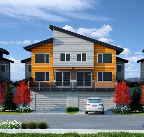 D17 Horizon Drive, Squamish, BC V0V 0V0 (#R2207811) :: HomeLife Glenayre Realty