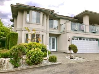 3555 Blue Jay Street #14, Abbotsford, BC V2T 6M8 (#R2208438) :: HomeLife Glenayre Realty