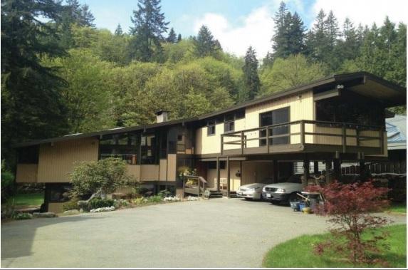 1527 Edgewater Lane, North Vancouver, BC V7H 1T3 (#R2208656) :: HomeLife Glenayre Realty