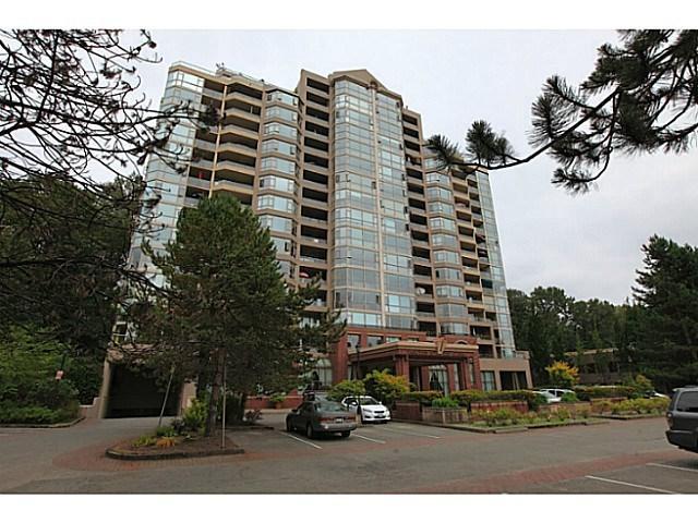 1327 E Keith Road #1410, North Vancouver, BC V7J 3T5 (#R2208722) :: HomeLife Glenayre Realty