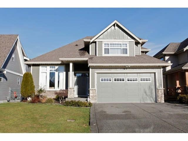 27357 34TH Avenue, Langley, BC V4W 4A6 (#R2214786) :: HomeLife Glenayre Realty