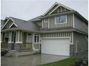10142 Apnaut Street, Maple Ridge, BC V2W 0E7 (#R2214966) :: HomeLife Glenayre Realty