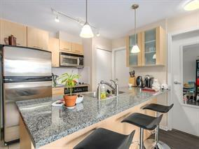 1155 Seymour Street #1801, Vancouver, BC V6B 3M7 (#R2215932) :: Titan Real Estate - Re/Max Little Oak Realty
