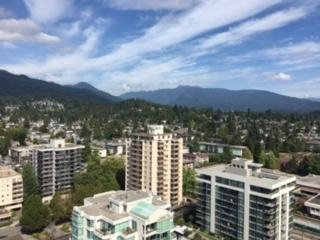 125 E 14TH Street #2110, North Vancouver, BC V7L 0E6 (#R2216081) :: Vallee Real Estate Group