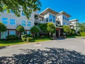 522 SW Smith Avenue #412, Coquitlam, BC V3J 7X7 (#R2224057) :: West One Real Estate Team