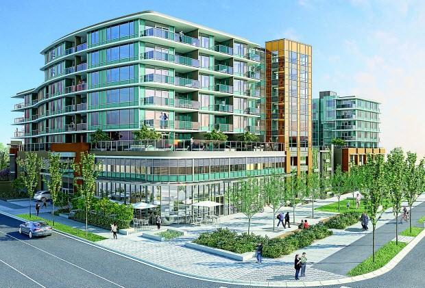 7708 Alderbridge Way #309, Richmond, BC V0V 0V0 (#R2224175) :: West One Real Estate Team
