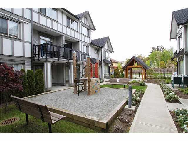 9688 Keefer Avenue #32, Richmond, BC V6Y 0B6 (#R2224179) :: West One Real Estate Team
