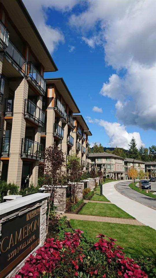 3399 Noel Drive #311, Burnaby, BC V3J 1L7 (#R2224249) :: West One Real Estate Team