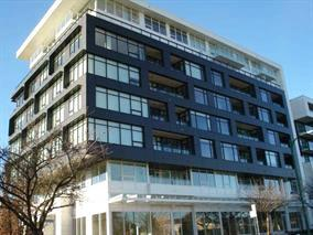 6383 Cambie Street #803, Vancouver, BC V5Z 0G7 (#R2224356) :: West One Real Estate Team