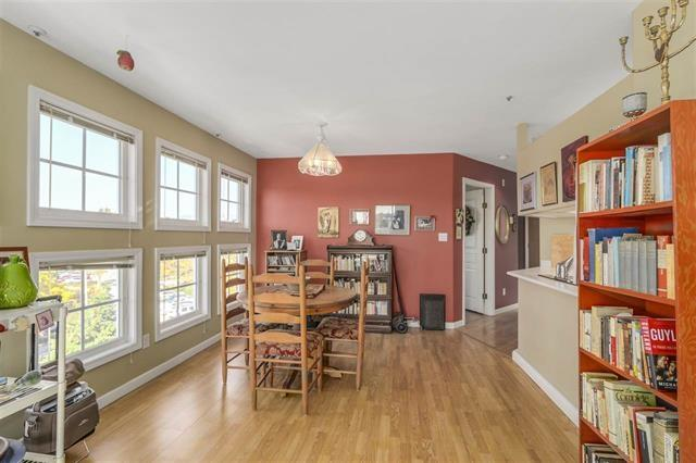 488 Kingsway W412, Vancouver, BC V5T 3J9 (#R2227029) :: Re/Max Select Realty