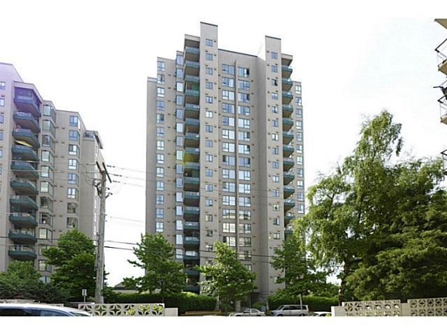 420 Carnarvon Street #801, New Westminster, BC V3L 5P1 (#R2227255) :: Vallee Real Estate Group