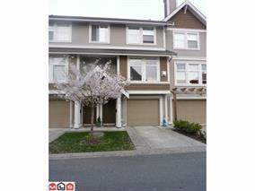 6588 188 Street #14, Surrey, BC V3S 1Z6 (#R2227458) :: Vallee Real Estate Group