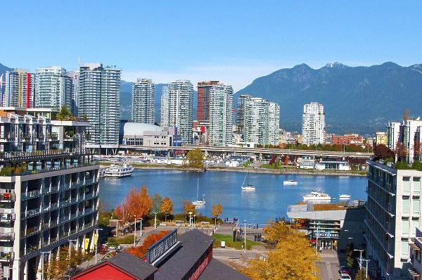 88 W 1ST Avenue #1101, Vancouver, BC V5Y 0K2 (#R2227508) :: Vallee Real Estate Group