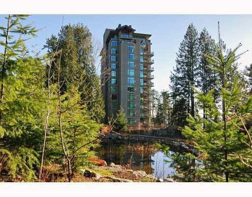 3355 Cypress Place #603, West Vancouver, BC V7S 3J9 (#R2227546) :: Vallee Real Estate Group