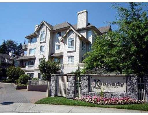 1252 Town Centre Boulevard #329, Coquitlam, BC V3B 7R7 (#R2227589) :: Vallee Real Estate Group