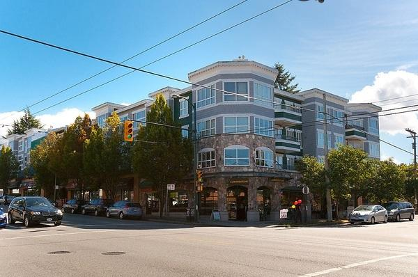 2680 W 4TH Avenue #211, Vancouver, BC V6K 1P7 (#R2227756) :: Re/Max Select Realty
