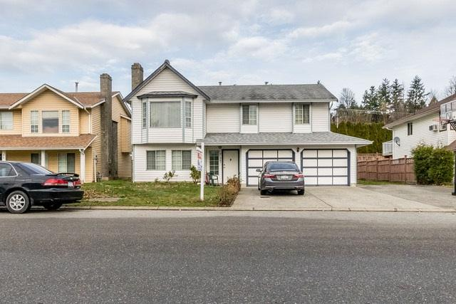 31287 Dehavilland Place, Abbotsford, BC V2T 5E2 (#R2227832) :: Titan Real Estate - Re/Max Little Oak Realty