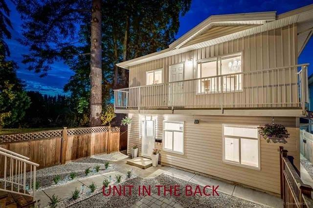 4649 Canada Way #2, Burnaby, BC V5G 1K9 (#R2227971) :: Titan Real Estate - Re/Max Little Oak Realty