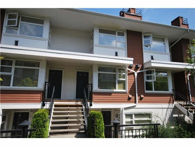 6528 Denbigh Avenue #56, Burnaby, BC V5H 3R8 (#R2232610) :: Vancouver House Finders