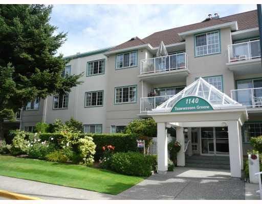 1140 55 Street #209, Delta, BC V4M 3J8 (#R2232737) :: Vancouver House Finders