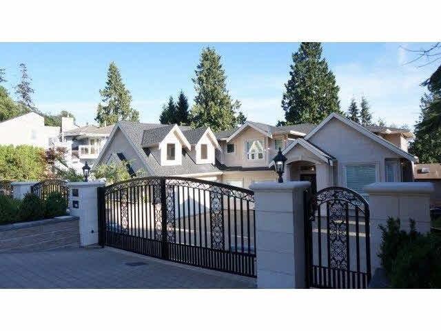 7638 Aubrey Street, Burnaby, BC V5A 1K7 (#R2232810) :: Vancouver House Finders