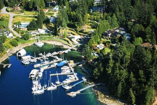 5167 Wilkinson Road, Pender Harbour, BC V0N 2H0 (#R2236118) :: Linsey Hulls Real Estate
