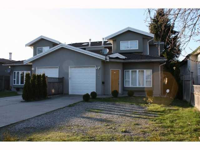 7307 10TH Avenue, Burnaby, BC V3N 2R8 (#R2239335) :: Re/Max Select Realty