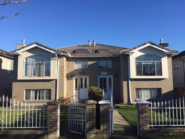 3822 Fraser Street, Vancouver, BC V5V 4E2 (#R2240266) :: Re/Max Select Realty