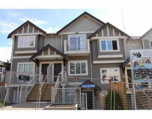 368 Ellesmere Avenue #220, Burnaby, BC V5B 3S9 (#R2240476) :: West One Real Estate Team