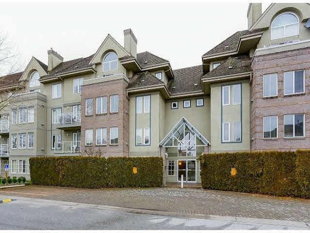 12155 75A Avenue #201, Surrey, BC V3W 1B9 (#R2240552) :: Re/Max Select Realty