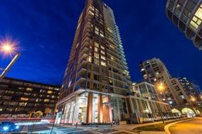 1351 Continental Street #2607, Vancouver, BC V6Z 0C6 (#R2240784) :: West One Real Estate Team